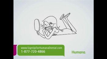 Humana TV Spot \'Dental Plan\'