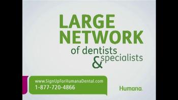 Humana TV Spot 'Dental Plan' - Thumbnail 6