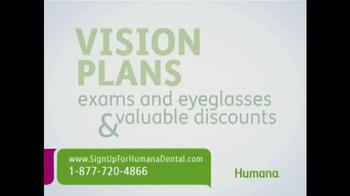Humana TV Spot 'Dental Plan' - Thumbnail 8
