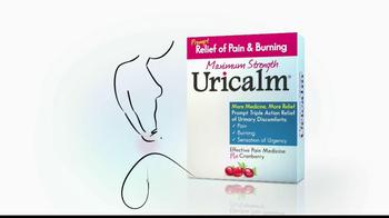 Uricalm TV Spot  - Thumbnail 2