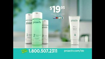 Proactiv Sheer Tint Moisturize BB Cream TV Spot  - Thumbnail 6
