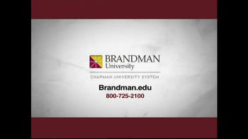 Brandman University TV Spot, '40% of College Students' - Thumbnail 8
