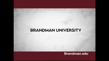 Brandman University TV Spot, '40% of College Students' - Thumbnail 4