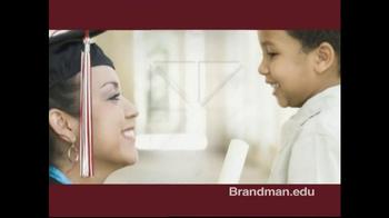 Brandman University TV Spot, '40% of College Students' - Thumbnail 7