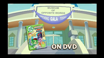 Leap Frog DVD's TV Spot  - Thumbnail 6