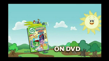 Leap Frog DVD's TV Spot  - Thumbnail 5
