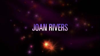 Joan Rivers 'Don't Start with Me' TV Spot  - Thumbnail 1