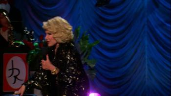 Joan Rivers 'Don't Start with Me' TV Spot  - Thumbnail 2