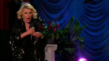 Joan Rivers 'Don't Start with Me' TV Spot  - Thumbnail 3