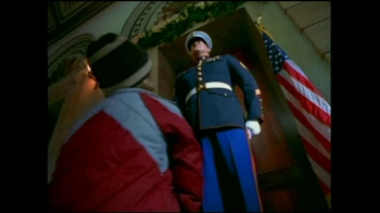 Marine Toys for Tots TV Spot, 'Are You Santa Claus?'