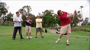 Barclays TV Spot, 'Focus and Cool' Featuring Phil Mickelson - Thumbnail 1