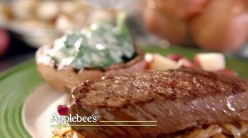 Applebee's Under 550 Calorie Entrees TV Spot, 'Flash Mob' - Thumbnail 1