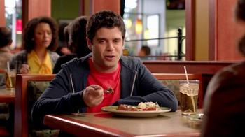 Applebee's Under 550 Calorie Entrees TV Spot, 'Flash Mob' - Thumbnail 2