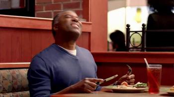 Applebee's Under 550 Calorie Entrees TV Spot, 'Flash Mob' - Thumbnail 4