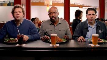 Applebee's Under 550 Calorie Entrees TV Spot, 'Flash Mob' - Thumbnail 5