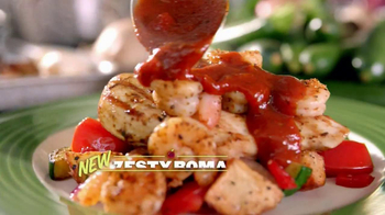 Applebee's Under 550 Calorie Entrees TV Spot, 'Flash Mob' - Thumbnail 8
