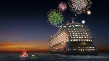 Disney Cruise Line TV Spot, 'Special Family Time' - Thumbnail 9