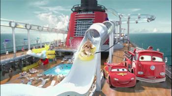 Disney Cruise Line TV Spot, 'Special Family Time' - Thumbnail 1