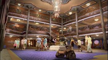 Disney Cruise Line TV Spot, 'Special Family Time' - Thumbnail 5