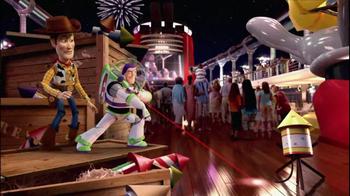 Disney Cruise Line TV Spot, 'Special Family Time' - Thumbnail 7