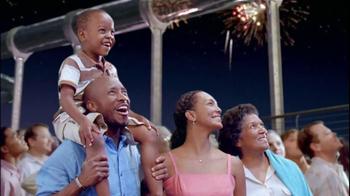 Disney Cruise Line TV Spot, 'Special Family Time' - Thumbnail 8