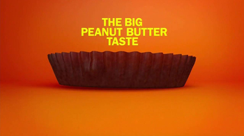 Reese's Pieces TV Spot, 'The Big Peanut Butter Taste' - Thumbnail 3