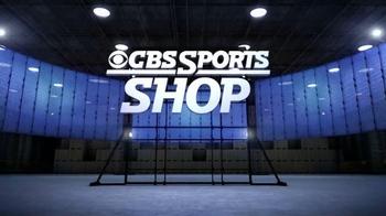 CBS Sports Shop TV Spot