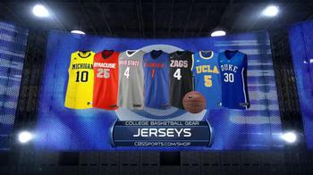 CBS Sports Shop TV Spot  - Thumbnail 2