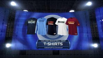 CBS Sports Shop TV Spot  - Thumbnail 3