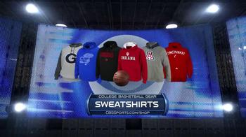 CBS Sports Shop TV Spot  - Thumbnail 5