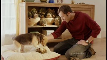 PetSmart Stock Up and Save TV Spot, 'Sentry'