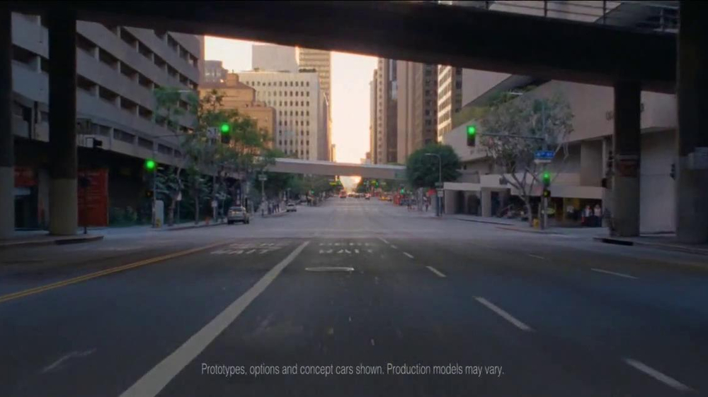 Toyota TV Commercial, 'Let's Go Places' Song By Tim Myers ...