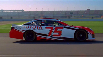 Toyota TV Spot, 'Let's Go Places' Song By Tim Myers - Thumbnail 9