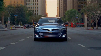 Toyota TV Spot, 'Let's Go Places' Song By Tim Myers - Thumbnail 7