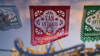 San Antonio Convention and Visitor's Bureau TV Spot, 'Sky'  - Thumbnail 6