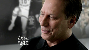Dove TV Spot, 'Journey To Comfort' Featuring Tom Izzo - Thumbnail 9