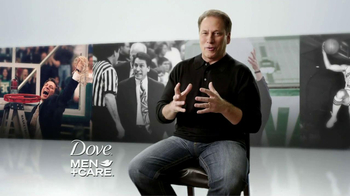 Dove TV Spot, 'Journey To Comfort' Featuring Tom Izzo - Thumbnail 2