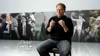 Dove TV Spot, 'Journey To Comfort' Featuring Tom Izzo - Thumbnail 4