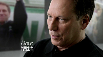 Dove TV Spot, 'Journey To Comfort' Featuring Tom Izzo - Thumbnail 6