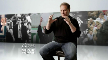 Dove TV Spot, 'Journey To Comfort' Featuring Tom Izzo - Thumbnail 7