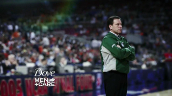 Dove TV Spot, 'Journey To Comfort' Featuring Tom Izzo - Thumbnail 8