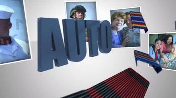 Armed Forces Insurance TV Spot, 'Values' - Thumbnail 5