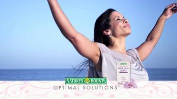 Nature's Bounty Hair, Skin & Nails TV Spot - Thumbnail 2