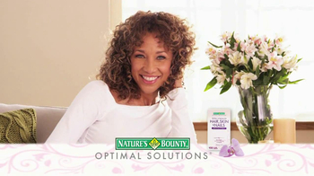 Nature's Bounty Hair, Skin & Nails TV Spot - Thumbnail 4
