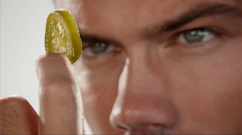 Carl's Jr Jalapeno Turkey Burger TV Spot, Song by Death Angel - Thumbnail 4