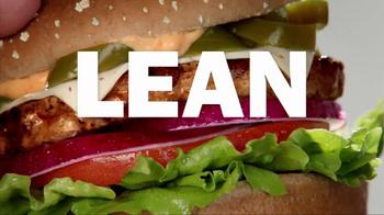 Carl's Jr Jalapeno Turkey Burger TV Spot, Song by Death Angel - Thumbnail 5