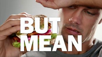 Carl's Jr Jalapeno Turkey Burger TV Spot, Song by Death Angel - Thumbnail 6