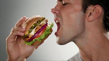 Carl's Jr Jalapeno Turkey Burger TV Spot, Song by Death Angel