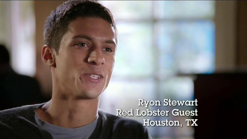 Red Lobster 30 Shrimp TV Commercial, 'Ultimate Shrimp Lover' - iSpot.tv