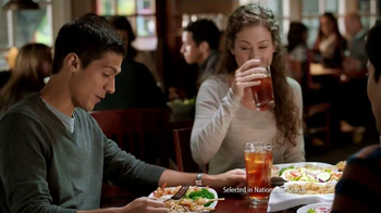 Red Lobster 30 Shrimp TV Spot, 'Ultimate Shrimp Lover' - Thumbnail 9